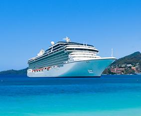 Seasonal Special at Bahamas Landing, 7 Day / 6 Night cruise