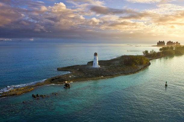 Bahamaslanding Getaways, Bahamas Landing Travel Agency