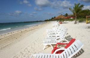 Taino Beach Lounges