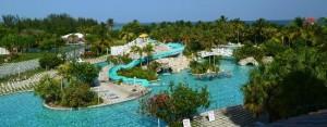 Taino Beach Resort Pool Area