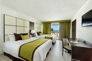 Rooms at Viva Wyndham